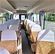 契約送迎バス内装 イメージ1