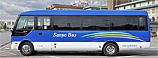 契約送迎バス外装 イメージ2
