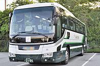 高速バス外装 イメージ1
