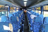 高速バス車内 イメージ