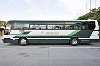 高速バス外装 イメージ2
